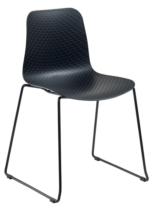 Polo Chair (Black Base)