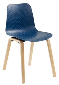 Polo Chair (Timber Base)