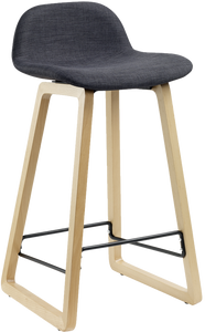 Polo Stool (Timber Base)