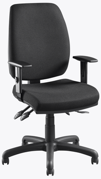 Shape Professional (black)