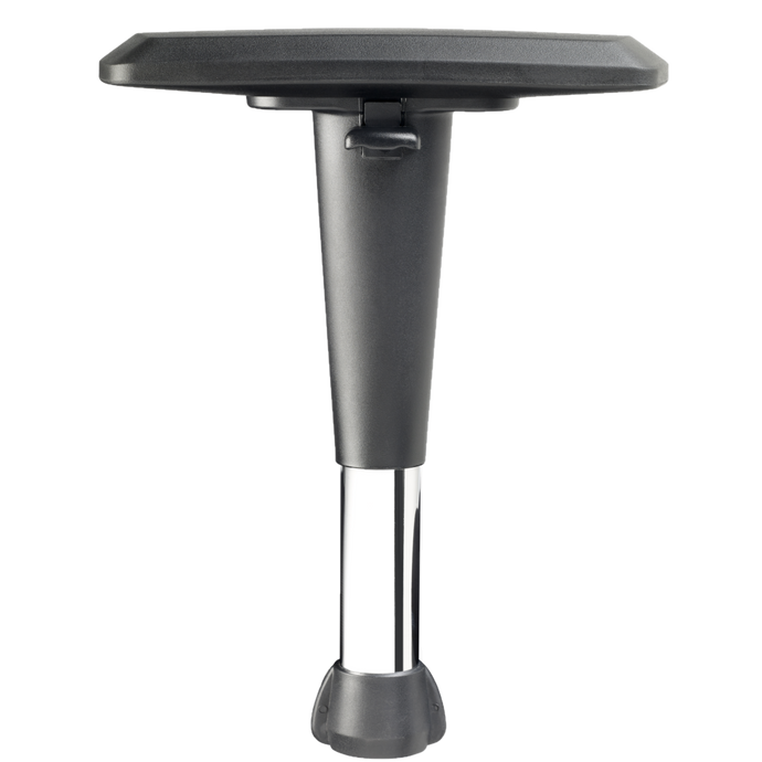 Chrome Height adjustable