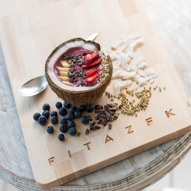 Five Fitaz FK Breakfasts that are Instagram Worthy