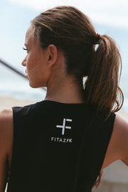 FitazFK Tank | Activewear | Workout Apparel | Exercise Clothing