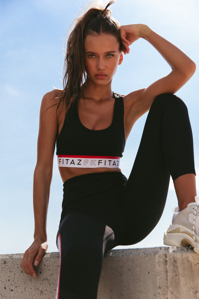 FitazFK Finesse Crop
