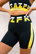 FitazFK Define Bike Short