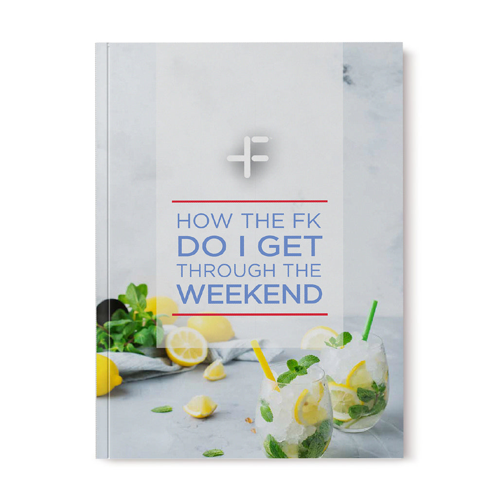 FitazFK Fitness Guide | Workouts & Nutrition | Weekend Guide
