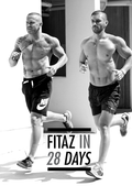 FitazFK Couples Challenge | Mens 28 Day Guide | Fitness and Nutrition Guides