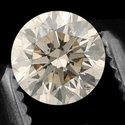0.5 Carat Genuine White Diamond For $199 - Wholesalekings.com