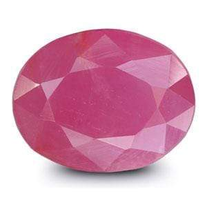 7X9MM OVAL RUBY LOOSE GEMSTONE wholesalekings wholesale silver jewelry