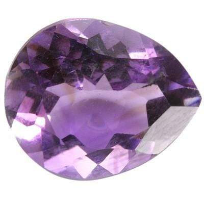 LOVELY 0.85 CT FLORAL LAVENDER AMETHYST GEMSTONE wholesalekings wholesale silver jewelry