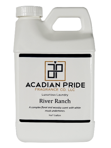 River Ranch Luxurious Wash