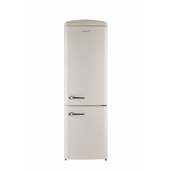 iio Retro Refrigerator CRBR-2412io FREE SHIPPING* AVAILABLE IN 3 COLORS