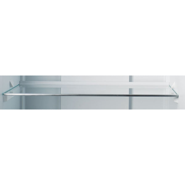 CRBR-2412 Glass Shelf Assembly (CH-433234)