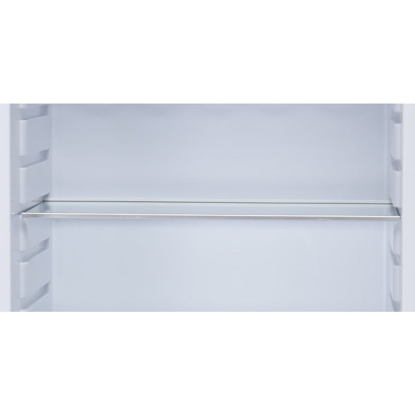 MRS330-09 Upper Glass Shelf (CH-BC330RD9005)