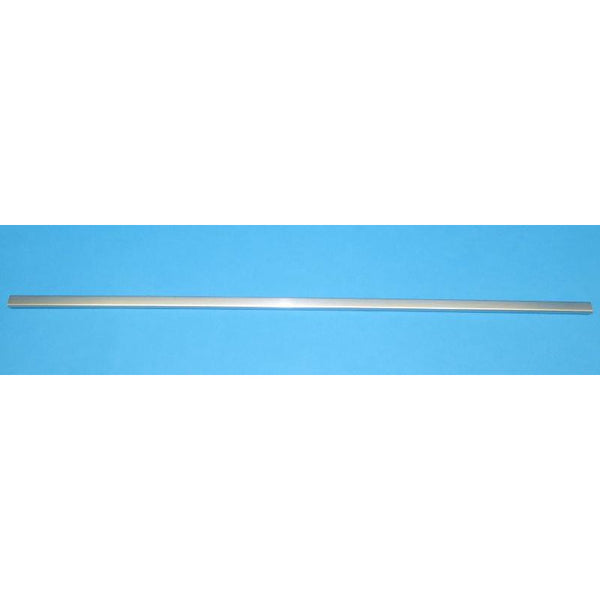 CRBR-2412 Glass Shelf Front Trim (CH-409841)