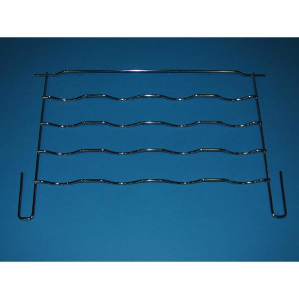 CRBR-2412 Wire Rack/Bottle Holder (CH-410606)