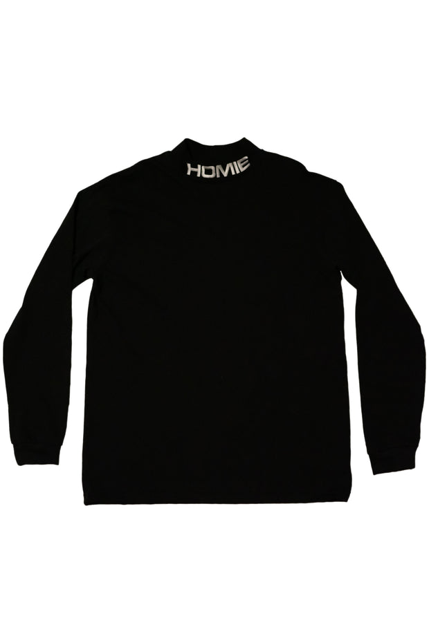 Homie high neck L/S