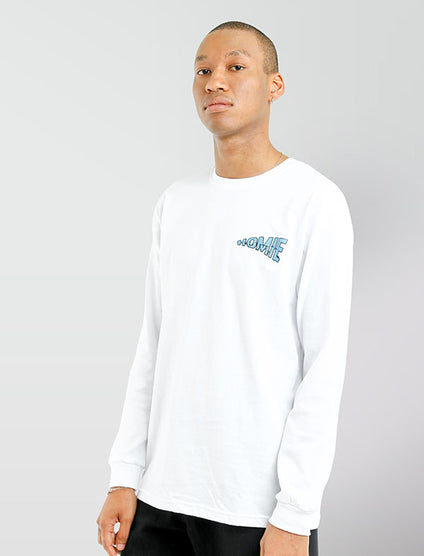 Compute long sleeve