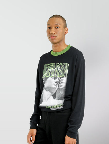 David long sleeve