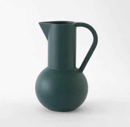 Large Jug Green