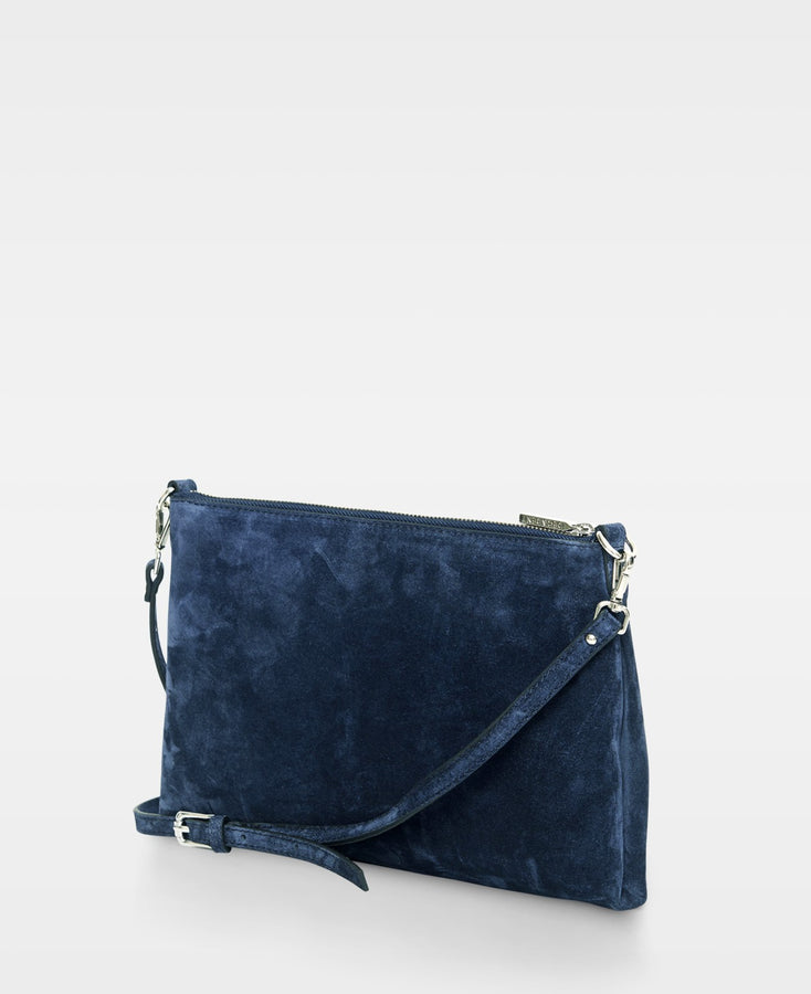 Juana Small Flat Cross Body
