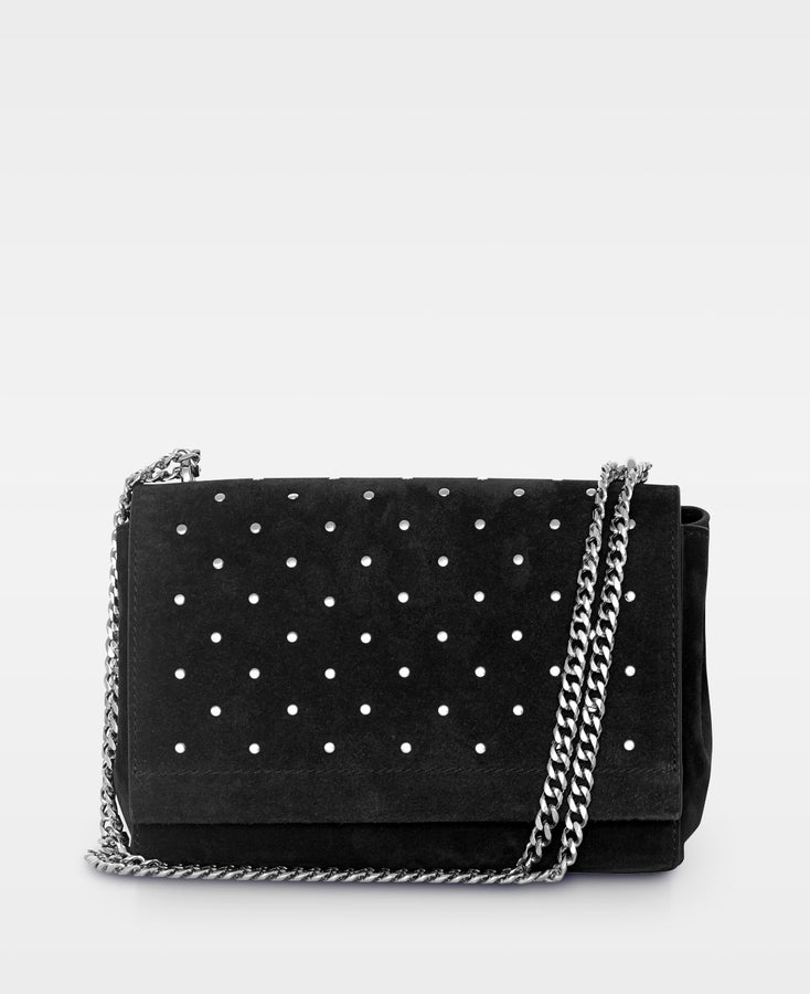 Madelyn Small Bag Studs