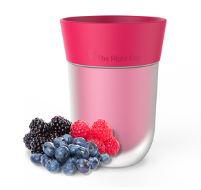 Mixed Berry Flavored Cup