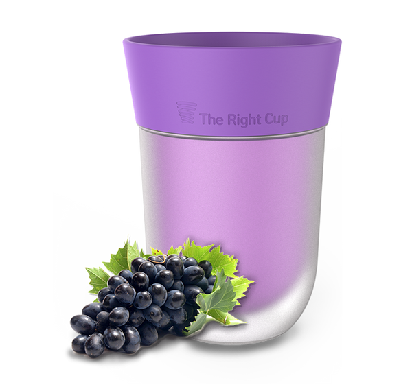 Grape Flavored Cup
