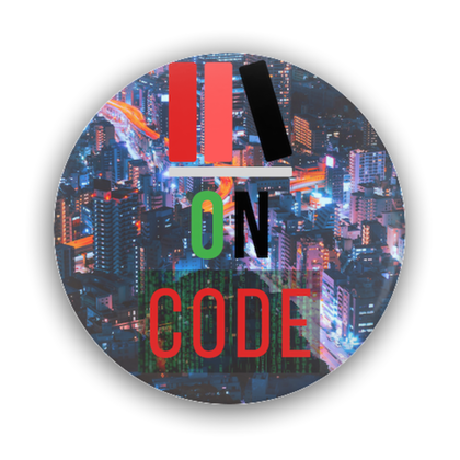 On Code Button Pack 1