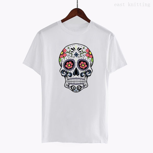 Skull Spice Graphic Tees
