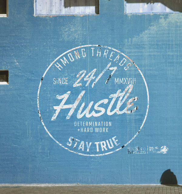 The HUSTLE Collection