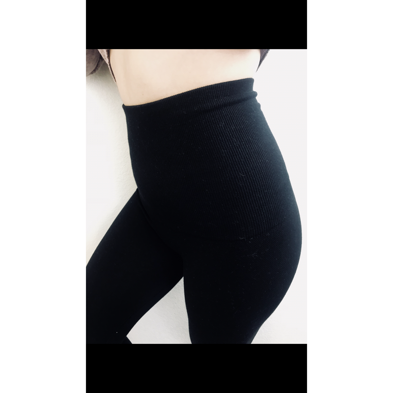 fall vibes winter wear sacramento boutique leggings compression waist