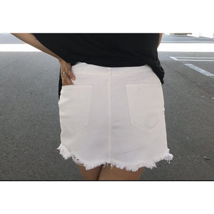 It's All About You -skirt