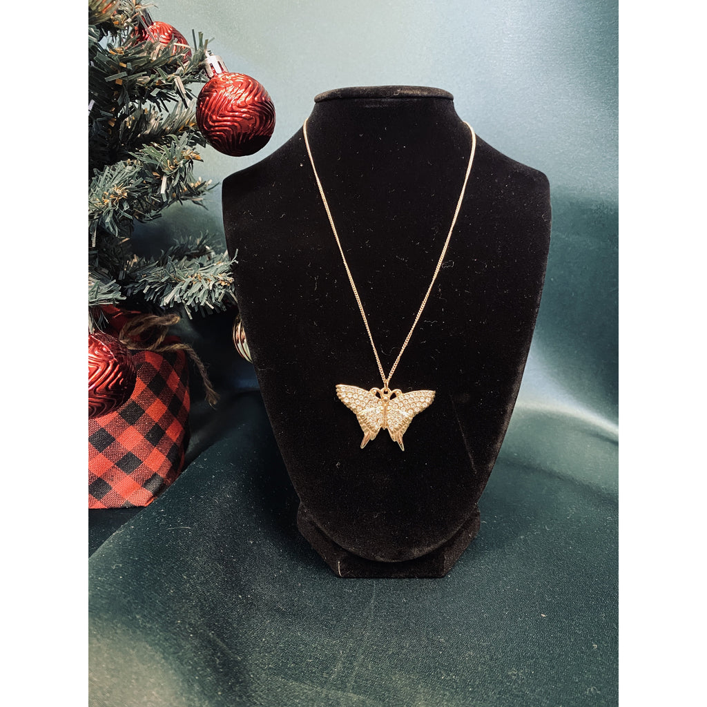 Fly High - Necklace