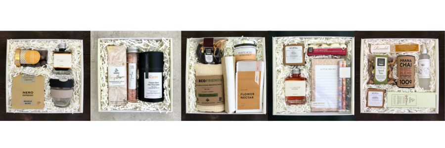 Mother's Day Gift Boxes