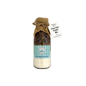 Choc Chip Cookie Mix, by Sweet Health - Glow + Gifts