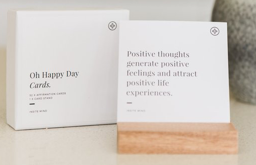 Oh Happy Day Cards, Insite Mind - Glow + Gifts