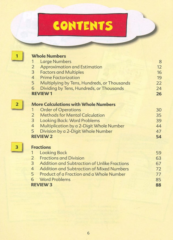 Singapore Math: Grade 5 Primary Math Textbook 5A & 5B + Workbook 5A & 5B (4 books set, Common Core Edition)