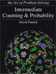 Intermediate Counting & Probability Bundle ( Textbook+ Solutions Manual)