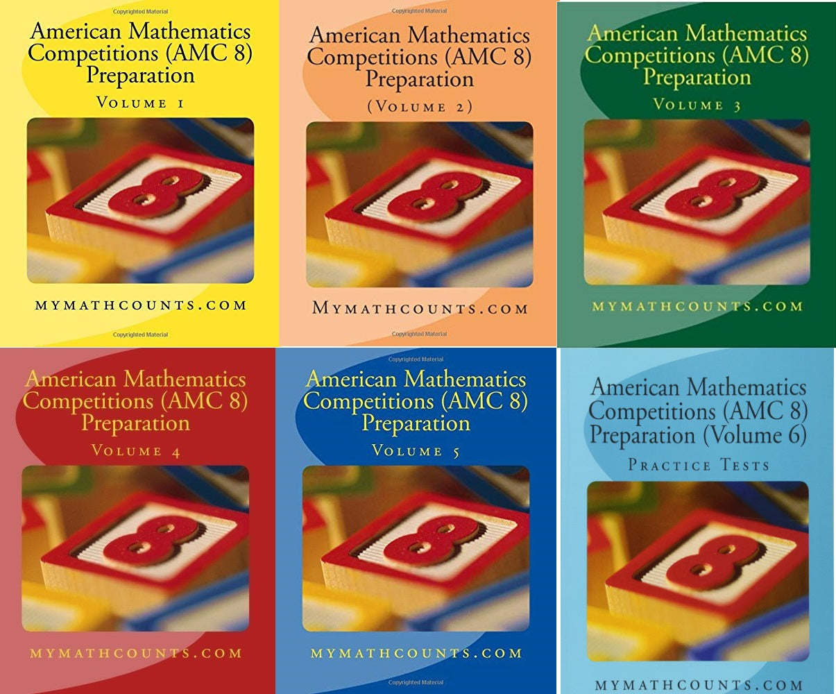 Math Competition Series