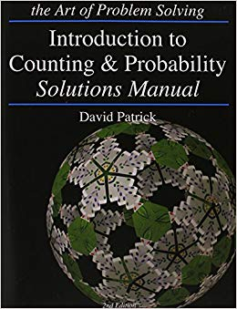 Introduction to Counting & Probability: Solutions Manual