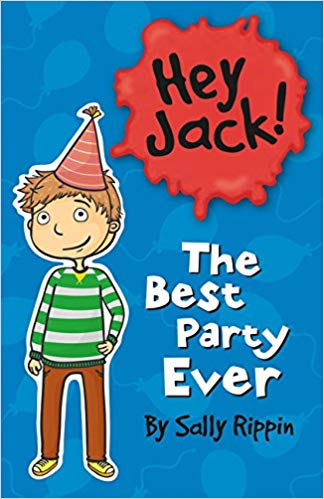 The Best Party Ever (Paperback)