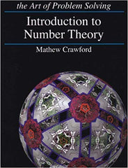 Introduction to Number Theory bundle (Textbook + Solutions Manual)