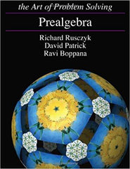 Prealgebra Bundle (Textbook + Solutions Manual)