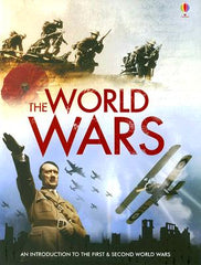 The World Wars (Hardcover)