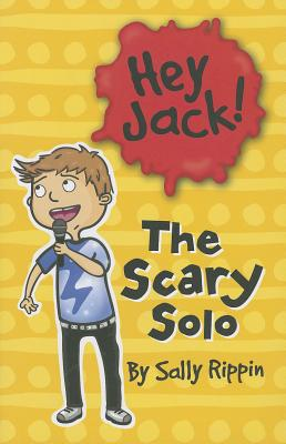 The Scary Solo (Paperback)