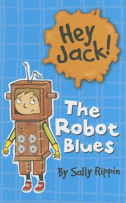 The Robot Blues (Paperback)