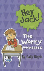 The Worry Monsters (Paperback)