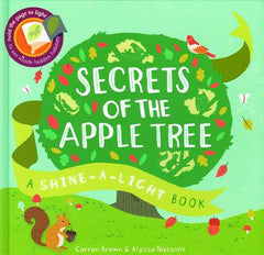Secrets of the Apple Tree (Hardcover)