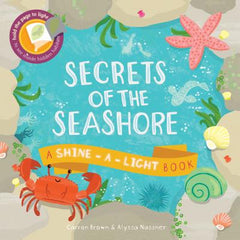 Secrets of the Seashore (Hardcover)